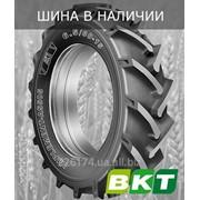 Шина на мини трактор BKT AS-505 фото
