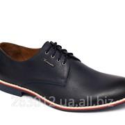 Мужские туфли 660-05 фото