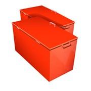 Ящик для песка 0,25 к фото