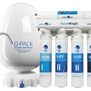 Бытовая система обратного осмоса Aqua Magic фото