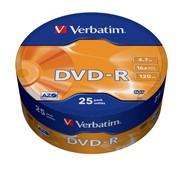 Диск, VERBATIM CD-RW фото