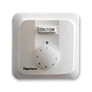 Терморегулятор Raychem Терморегулятор Raychem базовый для скрыт. установки RaTE0000 фото