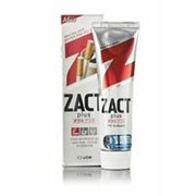 CJ LION Зубная паста для курящих ZACT Plus фото