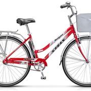 """Велосипед городской 28"""" Stels Navigator 360 Lady фото"""