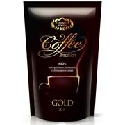 """Кофе сублимированный ТМ ТМ """"Favorite Foods"""" 70 г фото"""