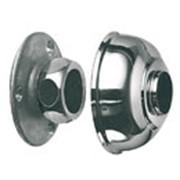 Настенный крепеж для штанги занавески O 20 мм Коллекция: Accessories, артикул 133 фото
