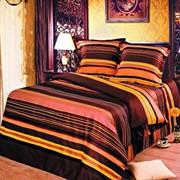 Белье постельное комплект 2-спальный Артпостель Шоколад фото