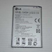 Оригинальный АКБ BL-54SH LG D331 D335 D405 D410 D415 D373 D380 D722 D724 D728 H500 H502 H522 H525 X155 LG870 фото