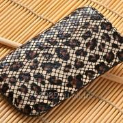 Чехол Samsung N7000 Galaxy Note Leopard фото