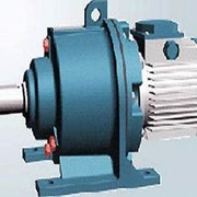 Мотор-редукторы типа 3МП фото
