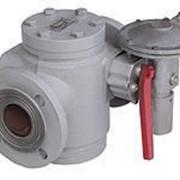 ПКН-50А, ПКВ-50А Клапан предохранительный запорный фото