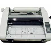 Услуги ламинирования бумаги фото