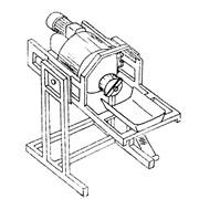Оборудование для перерабатывающей промышленности Смеситель СМ-150 фото