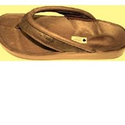 Обувь медицинская, кожаная PU-02-30-02-30-KS фото