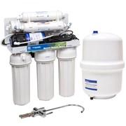 Система очистки воды Aquafilter RP-RO6-75 фото