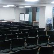 Аренда зала для тренингов и семинаров в центре Караганды фото