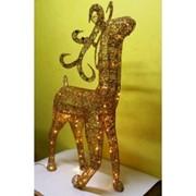 Олень Золото Большой 1 1200 Мм модель 3922 фото