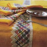 Пошив столового белья фото