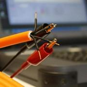 Измерения, испытания и анализ электрооборудования фото