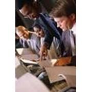 Услуги образовательных центров в подготовке к тестированию фото