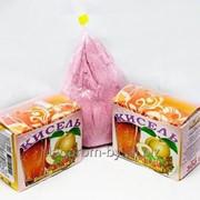 Кисель с ароматом абрикоса фото