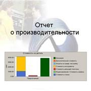 Инжиниринговые услуги в области металлообработки фото