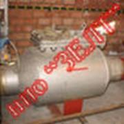 Блок-фильтр очистки газов высокого давления (природного газа, кислорода, азота и т.п.) БФК-1400/2500 фото