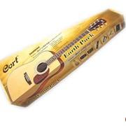 Гитарный набор Cort Earth Pack (NS) фото