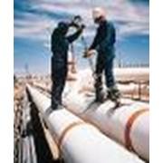 Газопроводы систем газоснабжения фото