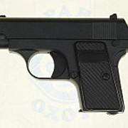 Пистолет софтэйр GALAXY G.1 пружинный (6мм) фото