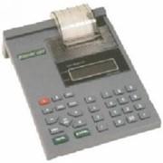 Чекопечатающая машина Меркурий-130 фото
