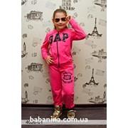 Спортивный костюм для девочки Simbia (4026-01) фото