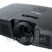 Проектор OPTOMA DX346 (95.8VH02GC1E), код 132647 фото