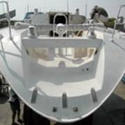 Судоремонт и предсезонная подготовка яхт и катеров фото