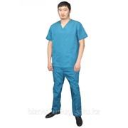Хирургический костюм фото