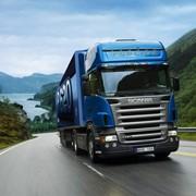 Логистика автомобильного транспорта фото