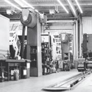 Станция технического обслуживания Транс-Груп фото