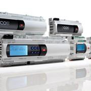 Контроллеры свободнопрограммируемые Carel серии PCO для систем вентиляции и кондиционирования фото