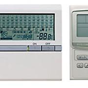Пульты управления системами приточной вентиляции Toshiba фото