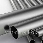 Труба алюминиевая 38x3 по ГОСТу 18482-79, марка АК6 фото