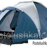 Палатка KingCamp Holiday 4 фото