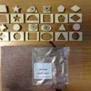 Noname Комплект фишек для «Сенсино»: рамки и вкладыши арт. RN23087 фото
