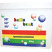 Порошкообразное средство для стирки цветного белья hollu bunt фото