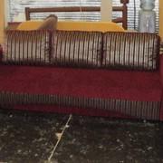Мягкая мебель под заказ в Киеве, перетяжка, производство Киев фото