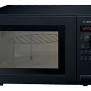 Микроволновая печь BOSCH HMT 84G461 фото