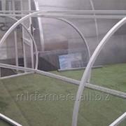 Мини-теплица для рассады и овощей фото