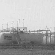 Терминалы для сжиженных углеводородных газов (Оборудование для хранения газа, СУГ) фото