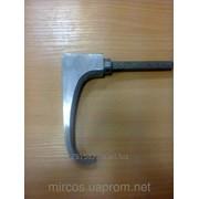 Ручка двери купе У15/40-2 фото