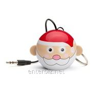 Колонка KitSound Mini Buddy Speaker Father Chris (KSNMBFC), код 129445 фото