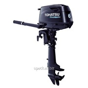 Лодочный мотор Tohatsu MFS6C SL Sail Pro фото